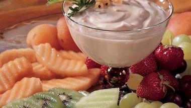 Festive Fruit Platter (Crowd Size)