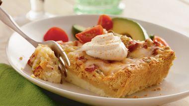 Rancher's Egg Bake