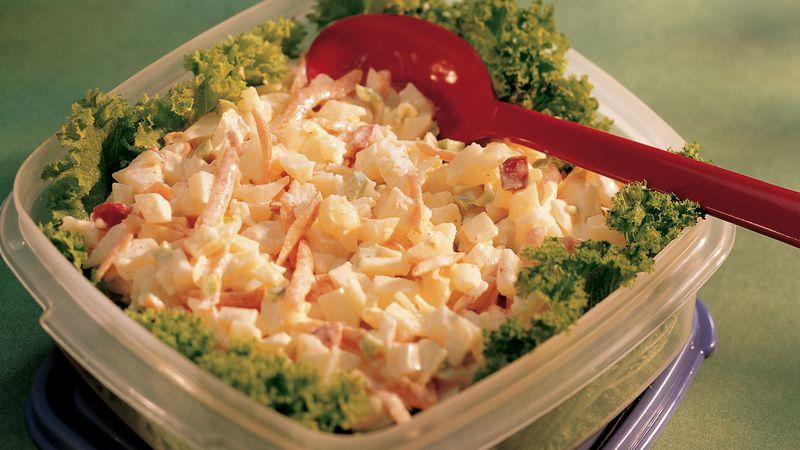 Hurry-Up Potato Salad