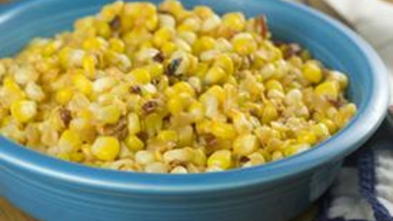 Chipotle Creamed Corn