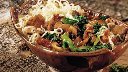 Stir Fry Recipes - Betty Crocker