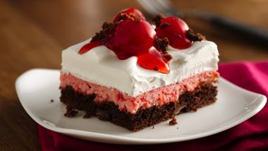 Black Forest Dream Bars