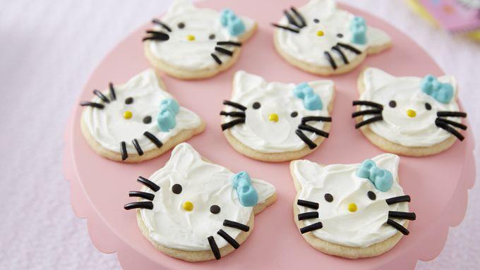 Hello Kitty® Sugar Cookies
