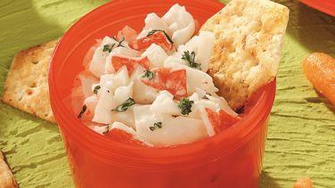 Crabby Salad
