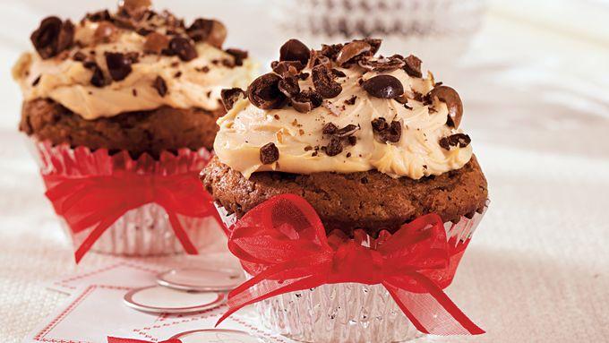 Jumbo Coffeehouse Muffins