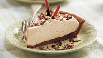 Irish Cream Pie