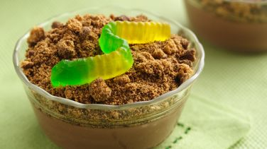 Kids' Dirt Cups