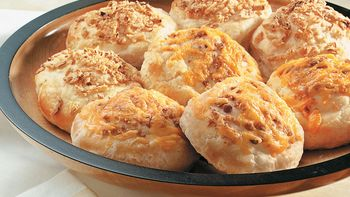 Crispy Onion Biscuits (club store pack)