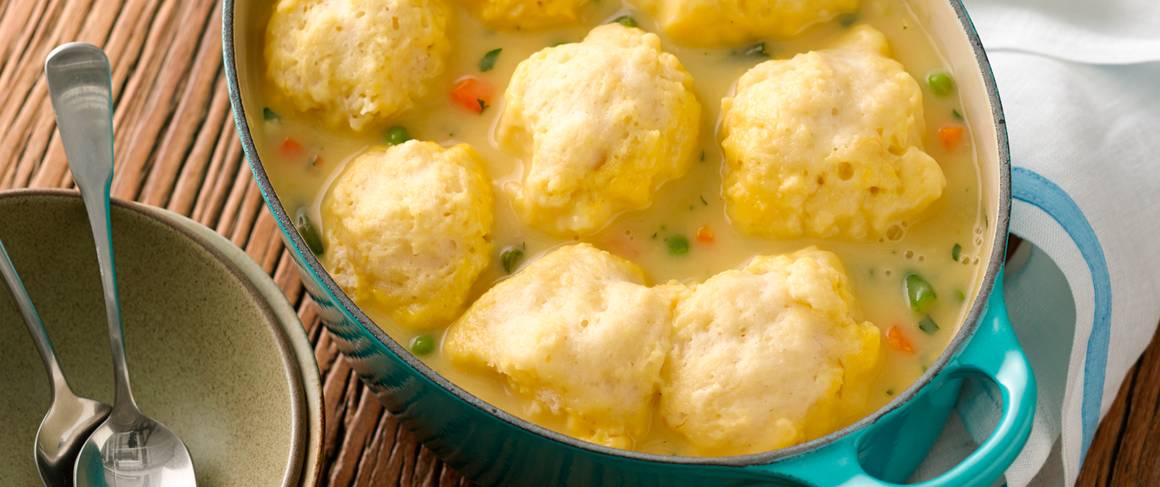 dumplings recipe from betty crocker