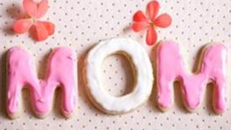 Sugar Cookie Royal Icing