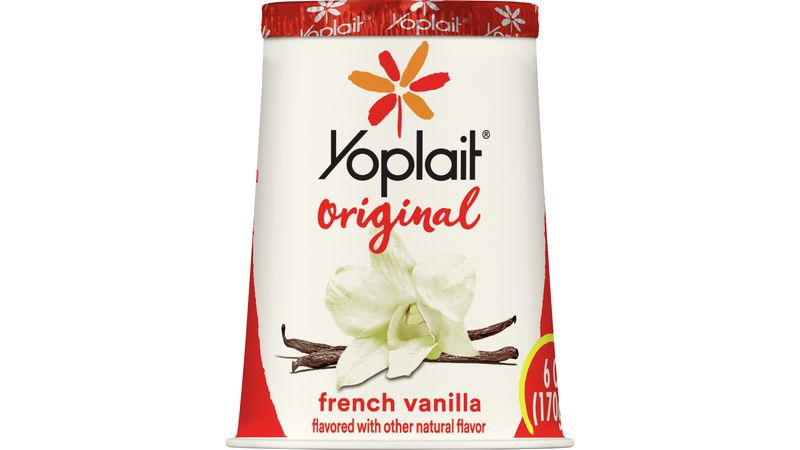Yoplait® Original Gluten Free Yogurt