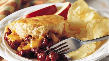 Easy Sloppy Joe Bake