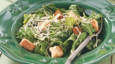 Party Caesar Salad