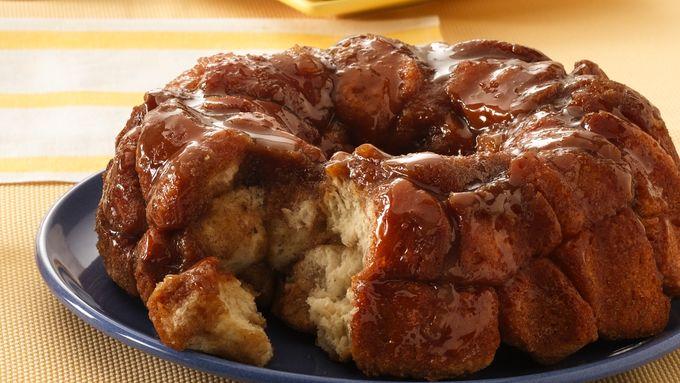 Grands!® Cinnamon Pull-Apart Coffee Cake