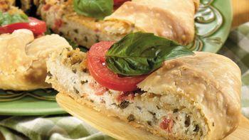 Italian Appetizer Wedges