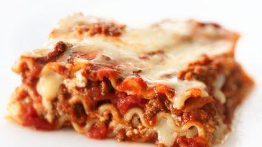 Skinny Lasagna