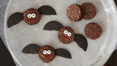 Brownie Bats