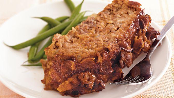 Carnivore's Meatloaf
