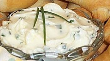Lemon-Chive Butter