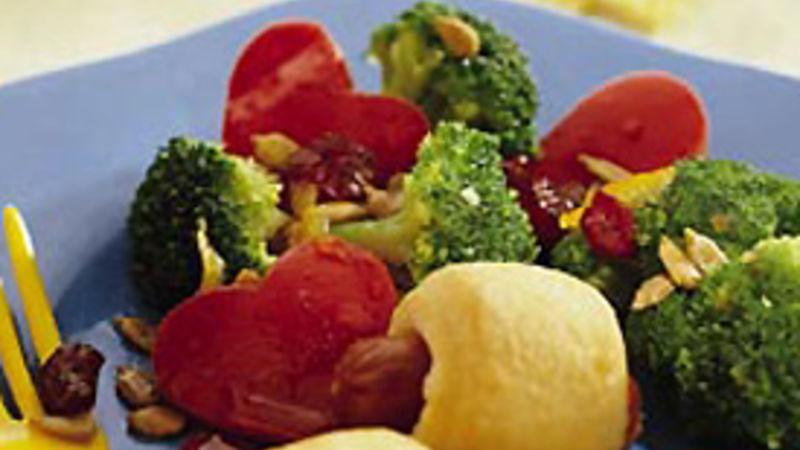Sweetheart-of-a-Broccoli Salad