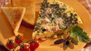 Savory Italian Frittata