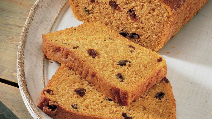 One-Pan Pumpkin Bread