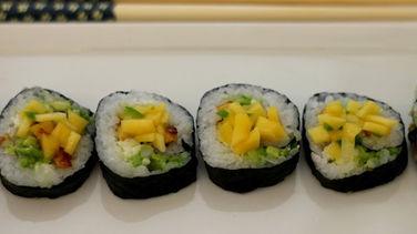 Sushi Latino