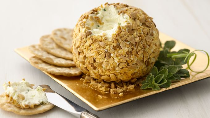 Havarti Cheese Ball
