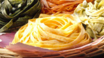 Cornmeal Pasta