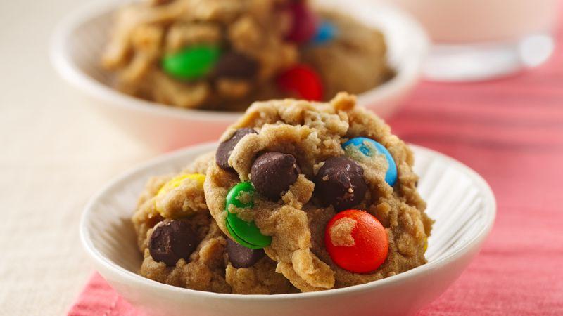Gluten-Free Ranger Cookies