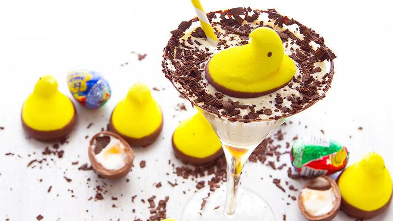 Cadbury™ Egg Cocktail