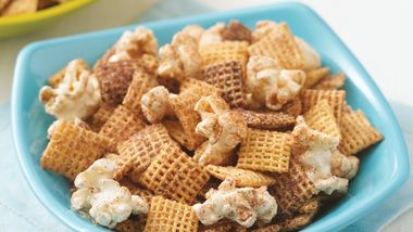 Gluten-Free Snickerdoodle Chex® Mix
