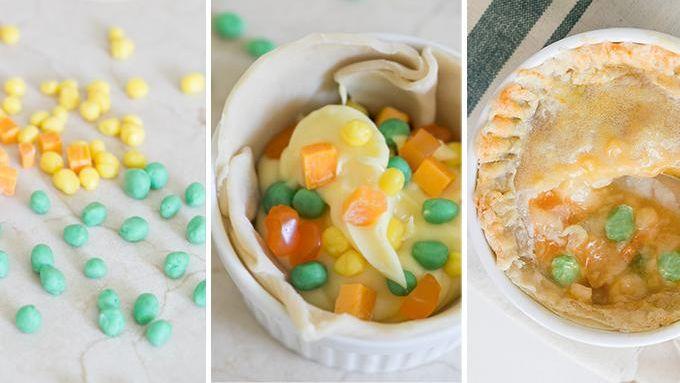 April Fools' Not Pies