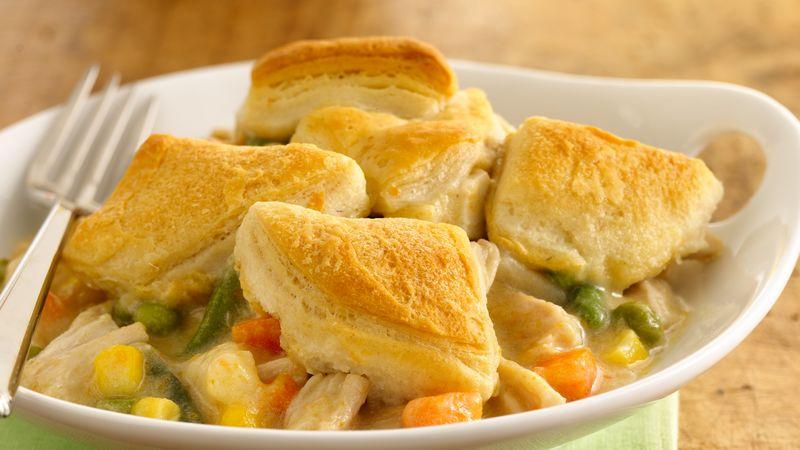 Easy Grands!™ Chicken Pot Pie