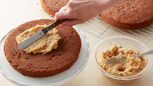 Pillsbury German Chocolate Cake Recipe