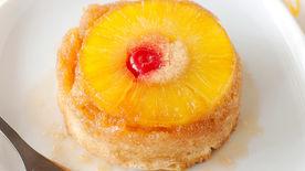 Rum-Caramel Tropical Sundaes Recipe - BettyCrocker.com