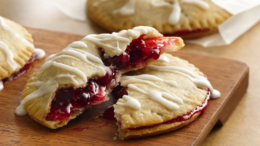 Gluten-Free Cherry Hand Pies