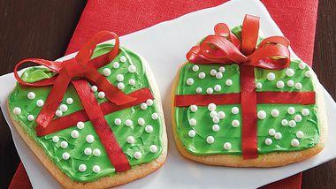 Sugar Cookie Presents