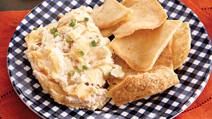 Caramelized Onion and Garlic Dip