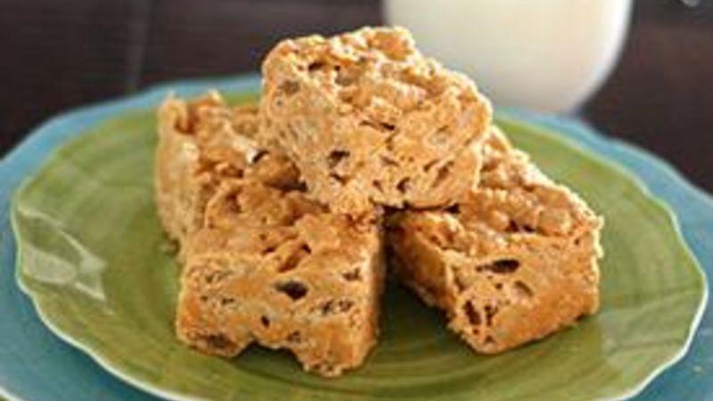 Microwave Butterscotch Chex™ Crispies