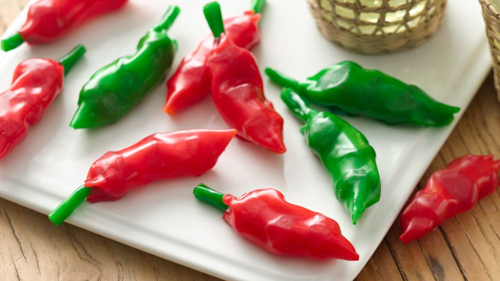 Fruit Roll-Ups® Chile Peppers