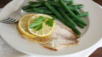 White Wine-Dijon Fish Marinade