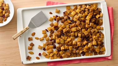 Cranberry-Orange Chex™ Mix