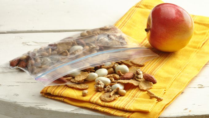 Multigrain Soy Trail Mix