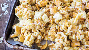Gooey Chex™ Mix