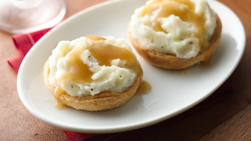 Mashed Potato Minis