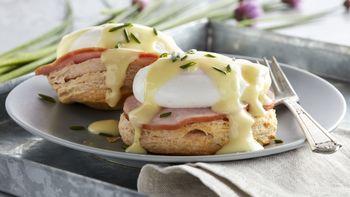 Grands!® Eggs Benedict