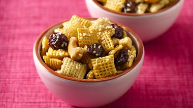 Chex™ Honey Nut Cherry Crunch
