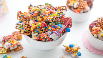 Rainbow Chex Mix™