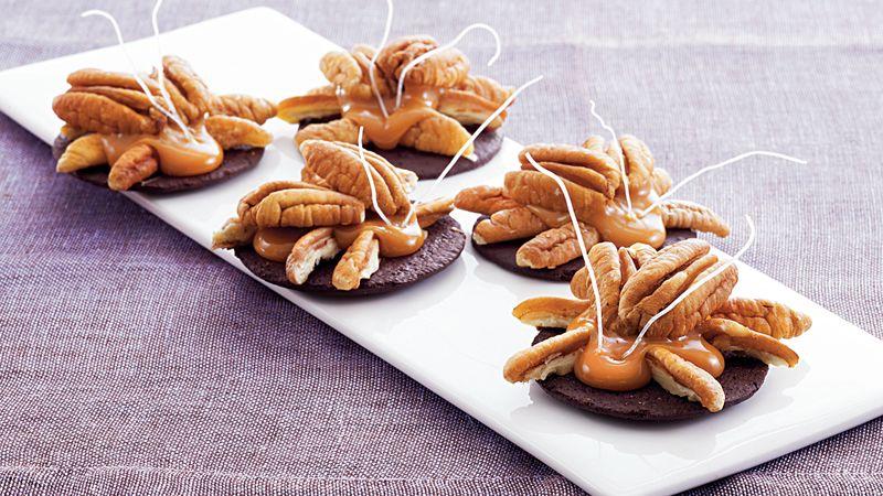 Caramel Bug Candies